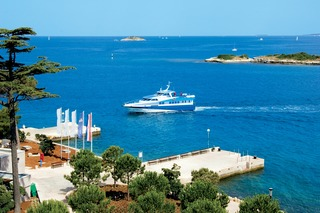 Island Hotel Istra, Otok Sv. Andrija,1