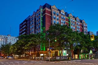 Radisson Hotel Ottawa…, Queen Street,402