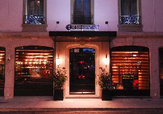 Eastwest Hotel - Generell