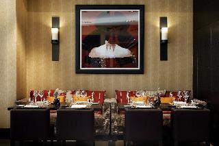 Eastwest Hotel - Restaurant