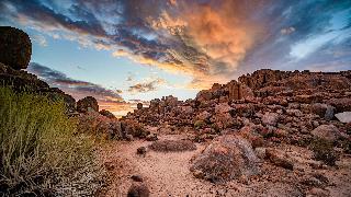 Canyon Lodge - Generell