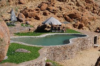 Canyon Lodge - Pool