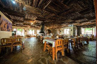 Canyon Lodge - Restaurant