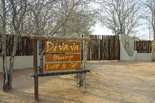 Divava Okavango Lodge…, Bagani Area – Okavango River,…