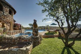 Eagle Tented Lodge & Spa - Generell