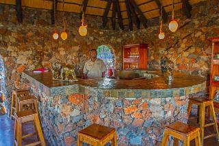 Eagle Tented Lodge & Spa - Bar
