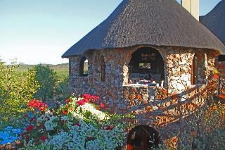Eagle Tented Lodge & Spa - Restaurant