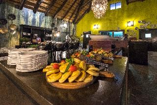 Namib Desert Lodge - Restaurant