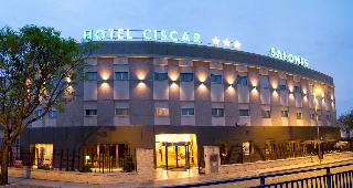 City Break Sercotel Ciscar