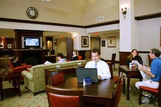Hampton Inn by Hilton…, 840 Exeter Road,