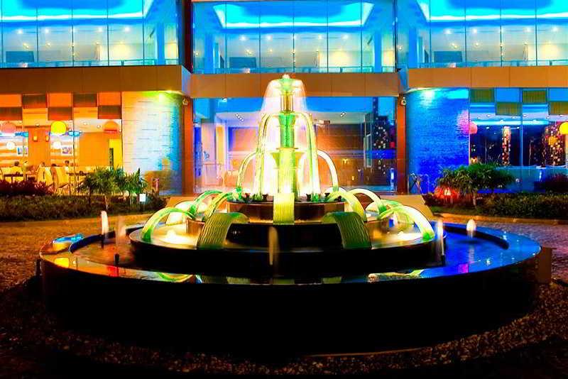 V-One Hotel Korat, Changphurk Rd, T. Nai Muang,…