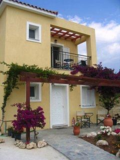 Marias Garden Villas