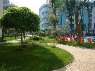 Yassen Apartments - Generell