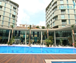 Agora Spa & Resorts