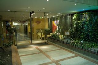 Bauen Suite Hotel - Generell
