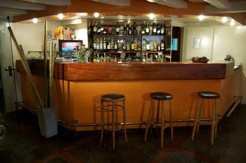 Bauen Suite Hotel - Bar