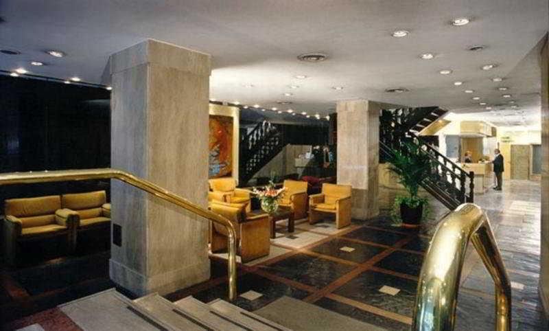 Bauen Suite Hotel - Diele