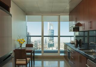 Four Points by Sheraton Sheikh Zayed Road - Generell