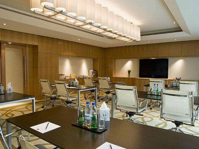 Four Points by Sheraton Sheikh Zayed Road - Konferenz