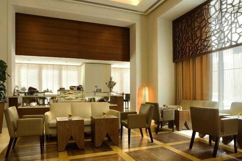 Four Points by Sheraton Sheikh Zayed Road - Diele