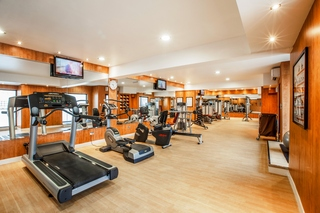 Golden Sands Hotel Apartments - Sport
