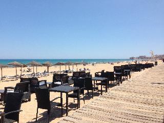 Hotel La Laguna Spa Golf Guardamar Segura Alicante Hotelopia