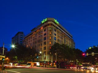 Vibe Hotel Sydney, 111 Goulburn Street,