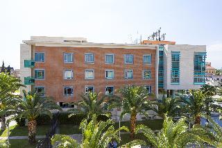 Victoria Terme Hotel, Via Tiburtina,km 22.700