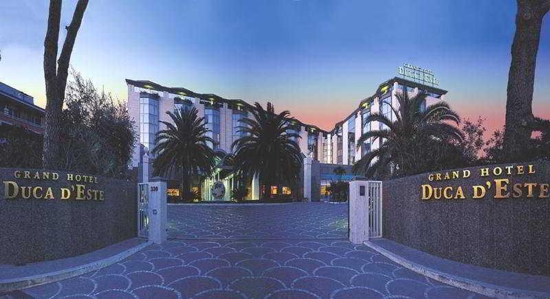 Grand Hotel Duca d'Este, Via Nazionale Tiburtina 330,330