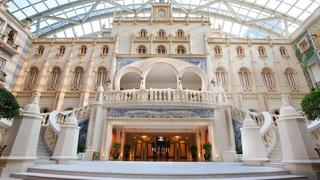 MGM Macau, Avenida Dr. Sun Yat Sen,