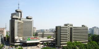 Capital Hotel Beijing, Qianmen East Street, Dongcheng…