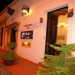 Doña Elvira Boutique…, Calle Padre Billini,207