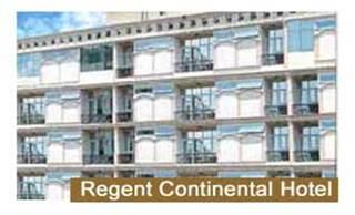 Regent Continental, 4/73 W.e.a.krishna Market,saraswati…