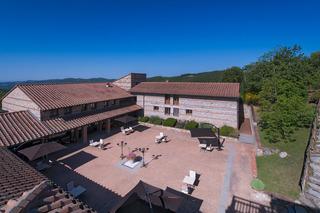 CDH Hotel Radda, Loc La Calvana,138