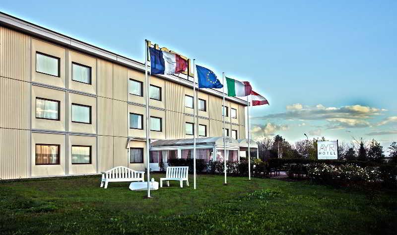 My One Hotel Ayri, Strada Cornaccina,53/a