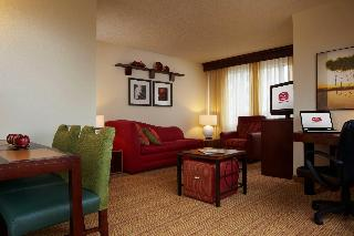 Residence Inn London…, 383 Colborne Street,