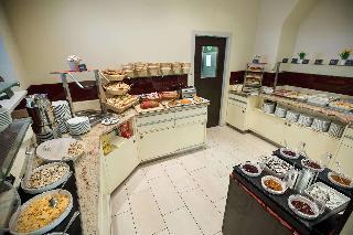 Austria Trend Hotel Salzburg Mitte - Restaurant