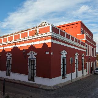 Misión Grand San Cristóbal de Las Casas