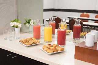 Holiday Inn Express Puerto Madero - Konferenz