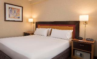 Holiday Inn Express Puerto Madero - Zimmer