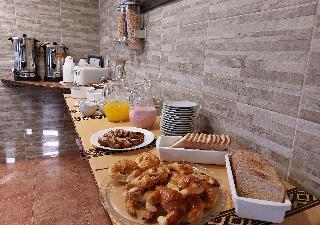 Hosteria Austral - Restaurant