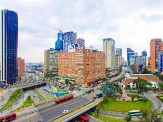 Tequendama Bogota, Carrera 10,26-21
