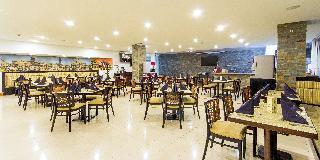 Hotel Tequendama Bogota