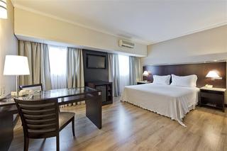 Tryp Sao Paulo Iguatemi Hotel - Zimmer