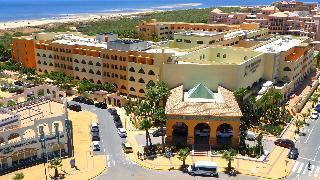 Playa Marina Spa Hotel, Avenida De La Mojarra,sn