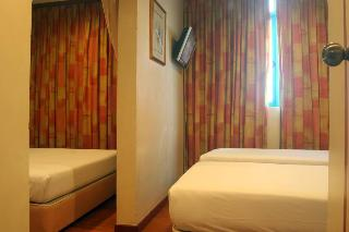 Hotel 81 Orchid - Generell