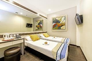 Hotel 81 - Bugis - Generell
