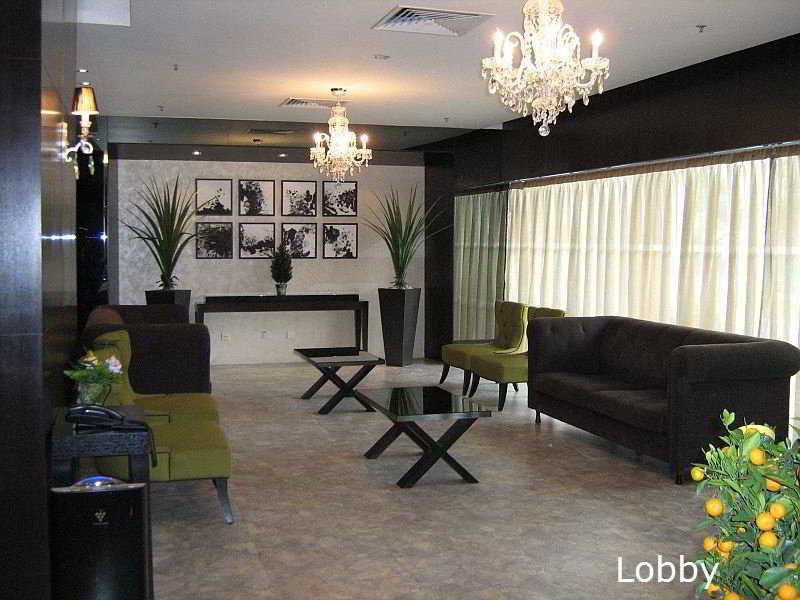 Hotel 81 - Tristar - Diele