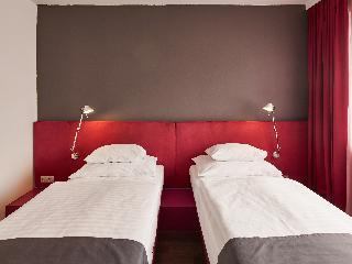 Roomz Hotel Vienna
