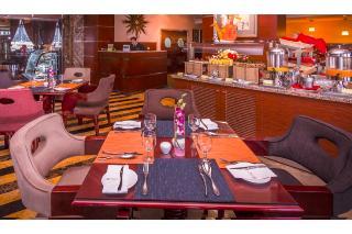 Elite Grande - Restaurant